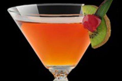 Алкогольные коктейли - 114 рецепта приготовления пошагово 39