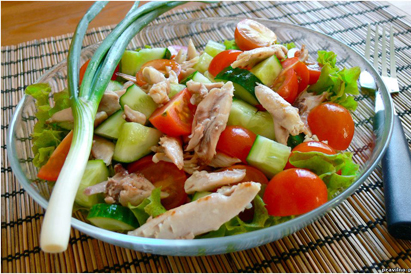 продукты на ужин при правильном питании